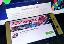 Game Need for Speed™ Most Wanted Sedang Diskon, Kini Hanya Rp3.000