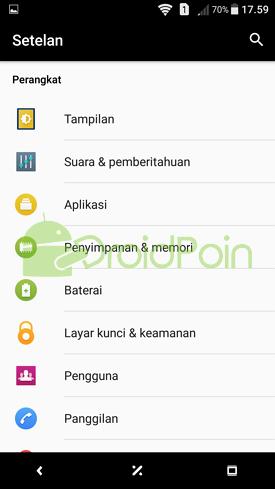 Cara Menonaktifkan Notifikasi Aplikasi di Android