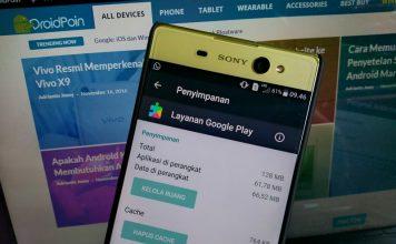 Apa itu Google Play Service?