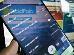 Cara Menonaktifkan Suara Kamera di Android