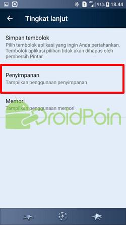 Cara Mengakses File di Android Tanpa Aplikasi