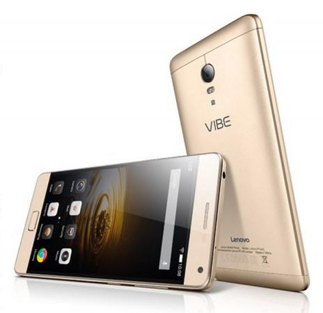 Lenovo Vibe P2 akan Menjadi Smartphone Terakhir dengan Merek Lenovo