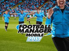 FM Manager 2017