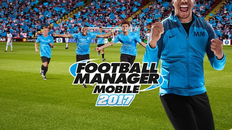 FM Manager 2017