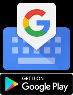 Google Keyboard Kini Menjadi GBoard