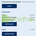 Cara Memindahkan Aplikasi ke MicroSD