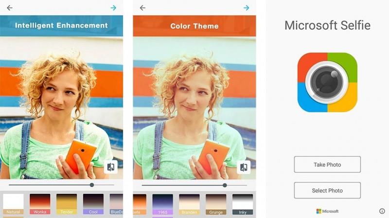microsoft-selfie-screenshot
