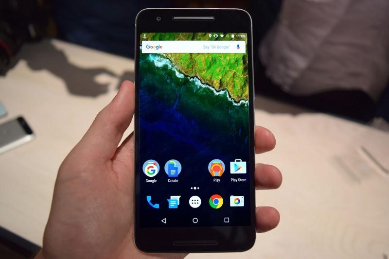 Daya Tahan Baterai Menjadi Masalah Utama Pengguna Nexus 6P di Android Nougat