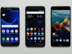 One Plus 3T vs Galaxy S7 vs Pixel XL (2)