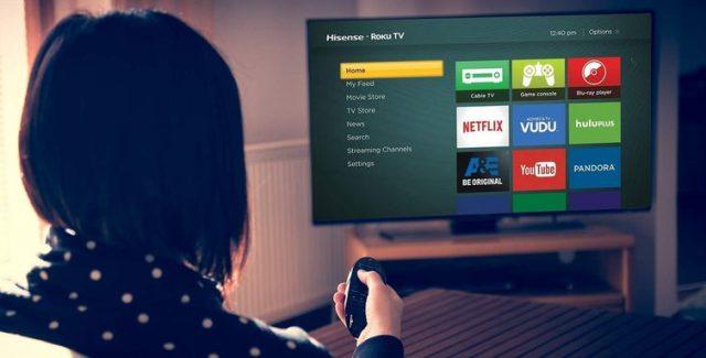 Hati-Hati, Malware Bisa Menyebabkan Brick pada Smart TV!