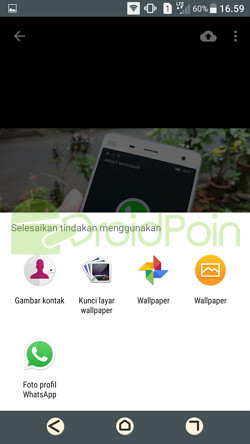 3 Cara Mengganti Wallpaper Android