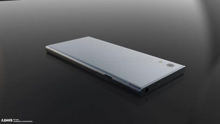 Suksesor Xperia XA akan Diperkenalkan pada Ajang CES 2017