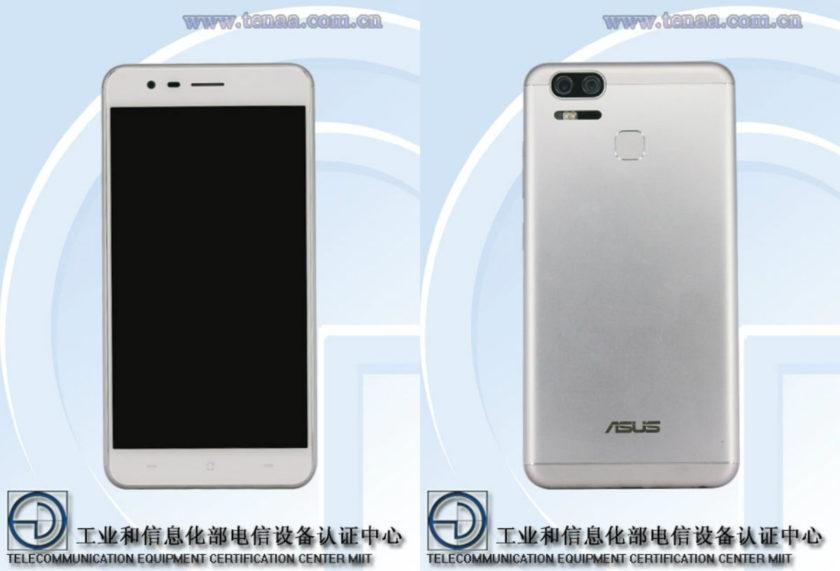 Asus Zenfone 3 Zoom Hadir dengan Dual Camera?