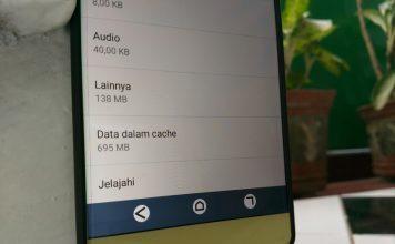 Apa itu Clear Cache dan Data di Android?