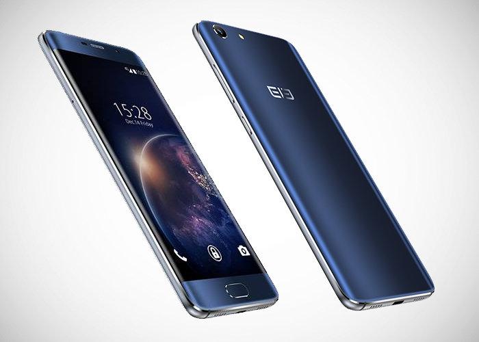 Smartphone Bergaya Galaxy S7 Edge: Elephone S7 Dijual 3 Jutaan