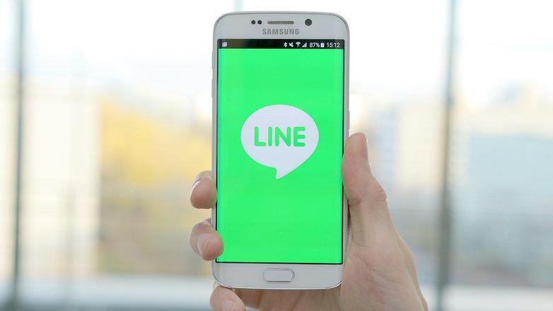 line-messenger-app-samsung