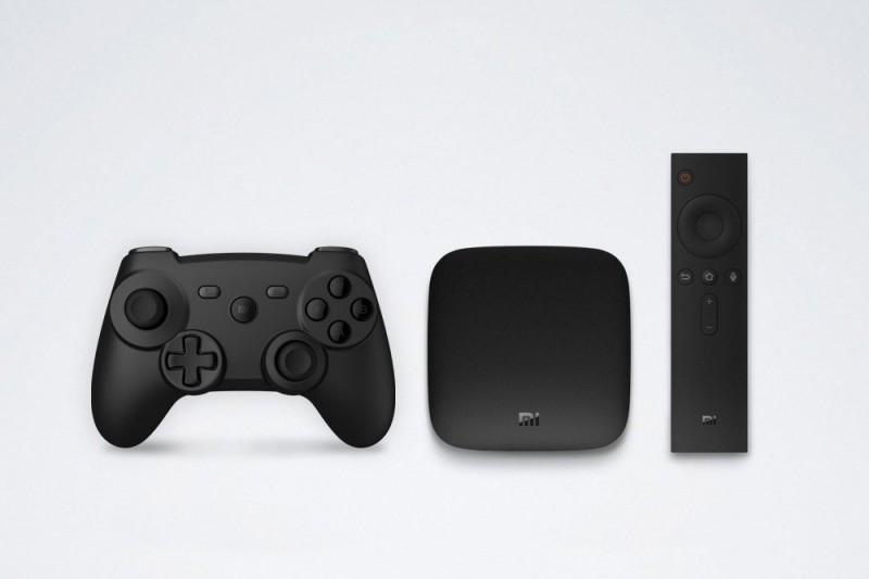 Xiaomi Mi Box: 4K Android TV yang Dilengkapi Perintah Suara