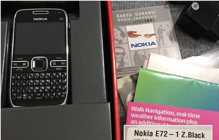 Garansi Nokia