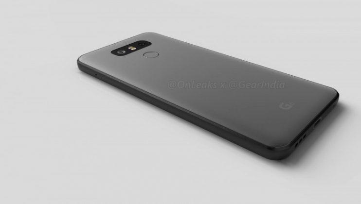 LG Menyerah dengan Konsep Modular