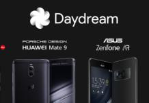 Daftar Ponsel Terbaru yang Mendukung Google Daydream