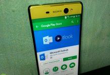 Cara Mengakses Akun Outlook di Android