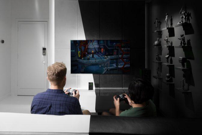 Nvidia Perkenalkan Perangkat Android TV Terbaru