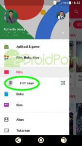 Menyewa Film dari Play Store? Beginilah Cara Mengetahui Sisa Waktu Penyewaan Film Tersebut