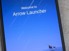 arrowlauncher