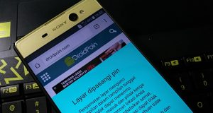 Apa itu Screen Pinning di Android?