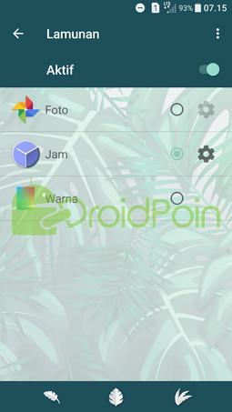 Cara Mengakses Daydream di Android