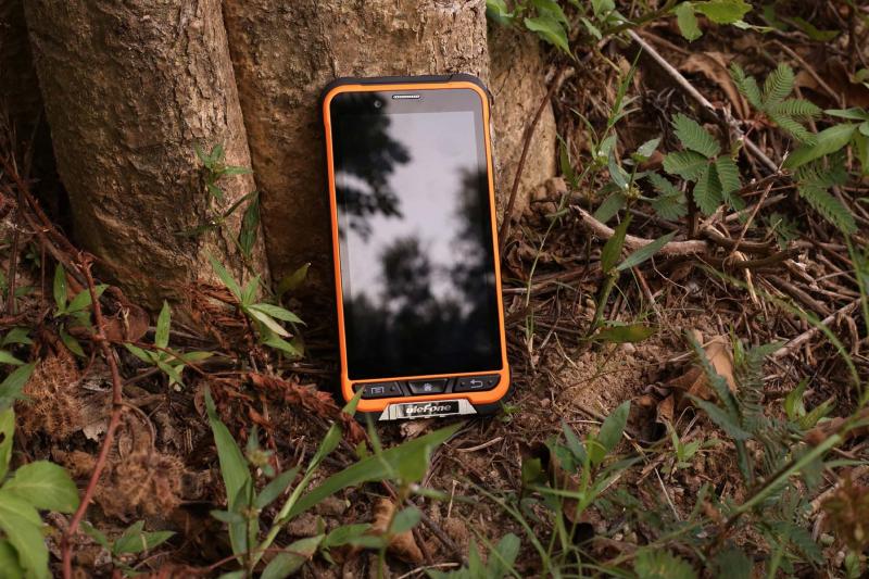 Smartphone Super Kokoh Ulefone ARMOR Sedang Dijual Murah