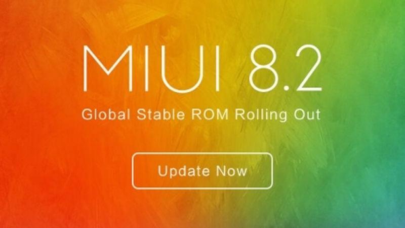 Ayo Cek Update, MIUI 8.2 untuk Gelombang Kedua sudah Rilis