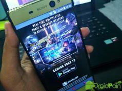 Game N.O.V.A. Legacy Segera Tersedia di Play Store