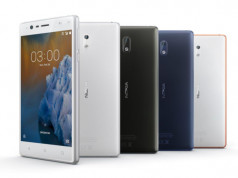 Selain Nokia 5, Nokia juga Merilis Nokia 3 dan Nokia 3310