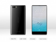Ulefone F1: Smartphone Bezel-less Penantang Xiaomi Mi Mix