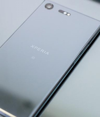 Sony Resmi Memperkenalkan Xperia XZ Premium