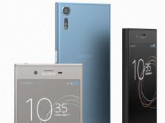 Selain Xperia XZ, Sony Resmi Merilis Xperia XZs