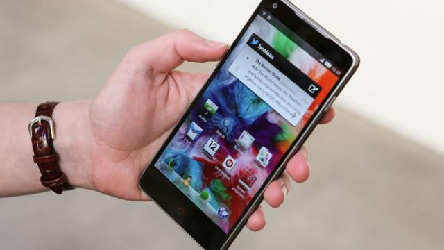 Ponsel Pertama dengan Jaringan 5G akan Diperkenalkan ZTE?
