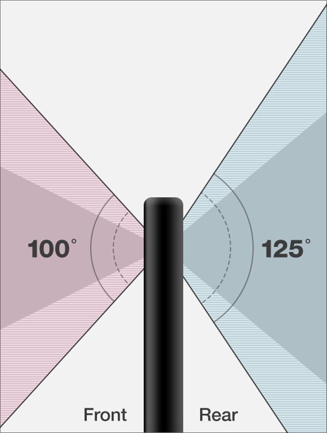 LG G6 akan Hadir dengan Dual Kamera Beresolusi 13MP