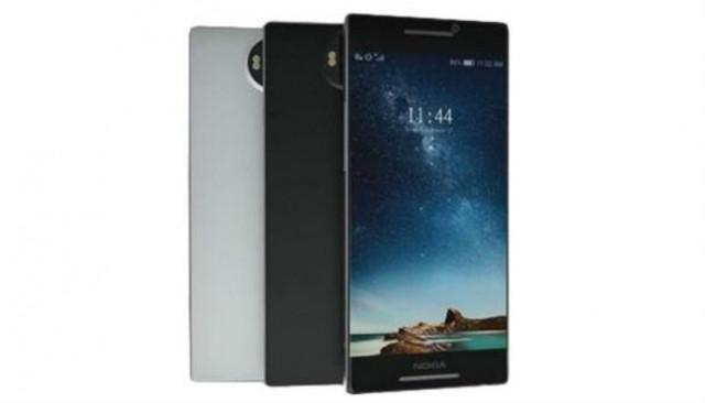 Nokia 8 Terdeteksi di JD.com, akan Segera Masuk Tahap Pre-order?