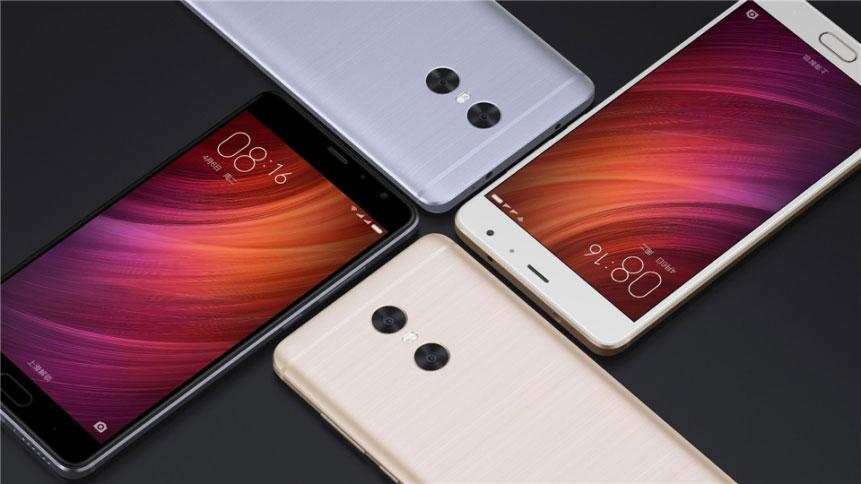 Xiaomi Sudah Siapkan Suksesor Redmi Pro?