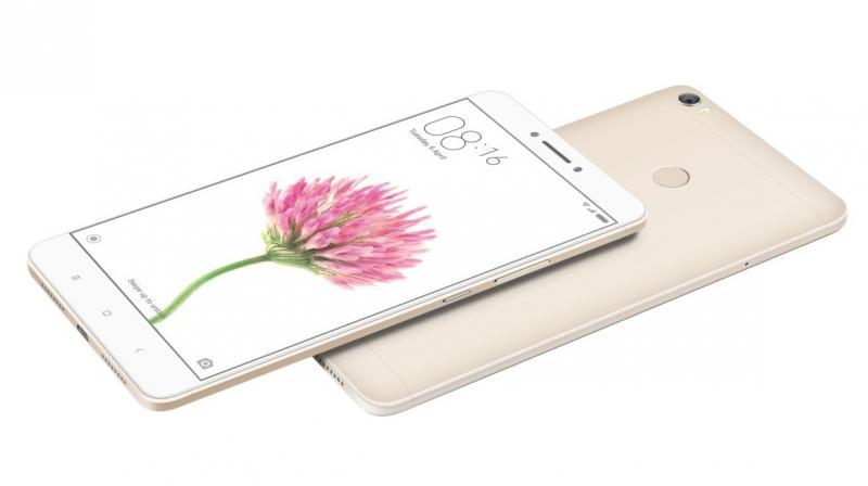 Xiaomi Mi Max 2 Di Luncurkan Bulan Mei