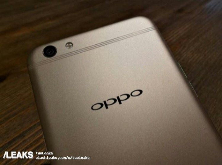 Wujud Oppo F3 Plus Bocor ke Publik