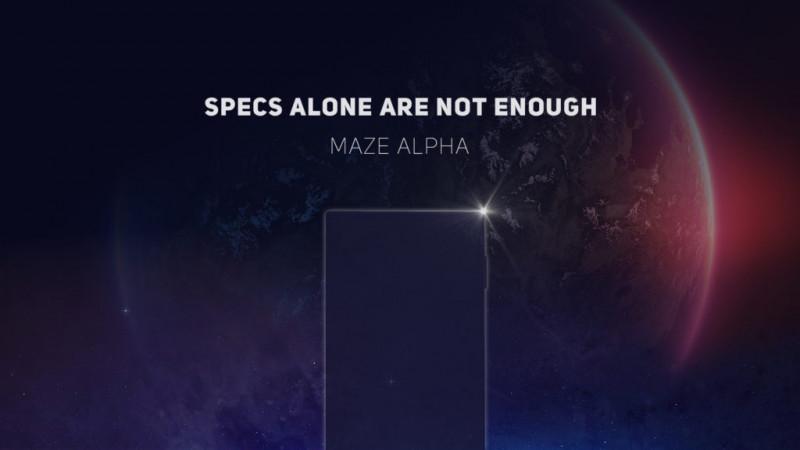 Xiaomi Mi MIX akan Kedatangan Penantang Baru!