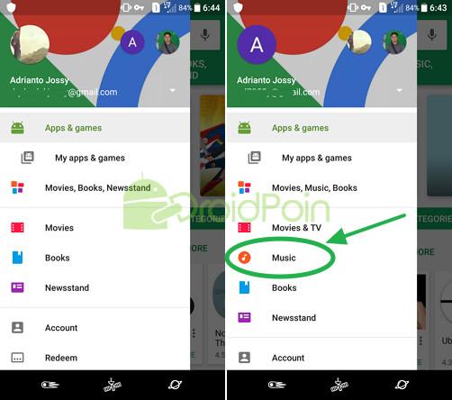Cara Mengetahui jika Kamu Sudah Berhasil Mengubah Region di Play Store (Android)