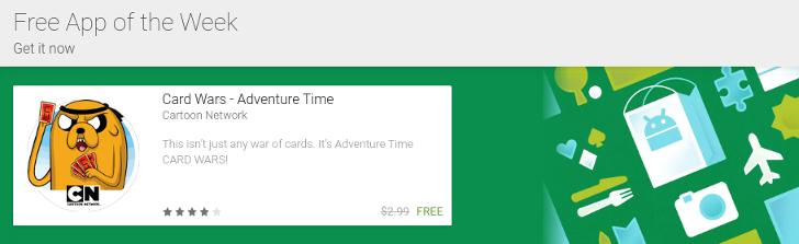 Aplikasi Gratis di Play Store Minggu ini!