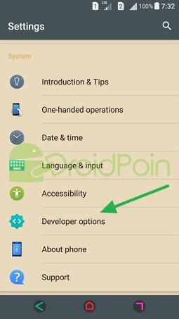 Cara Cek Total Penggunaan RAM di Android