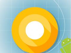 Android O Menawarkan Baterai yang Lebih Hemat?