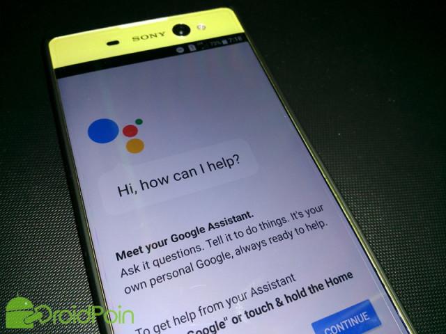 Cara Mendapatkan Google Assitant pada Semua Ponsel Android