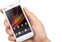Sony Sedang Menyiapkan Suksesor dari Xperia L?
